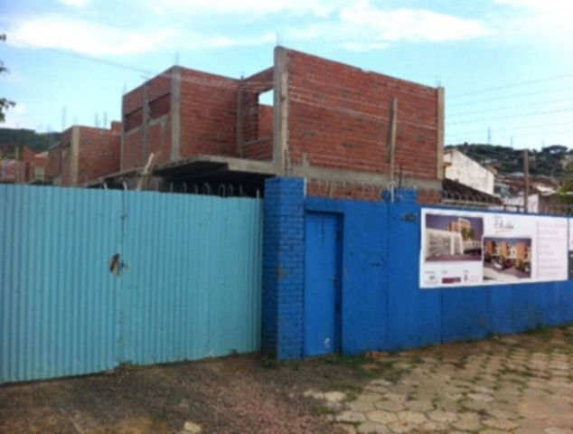Residencial JC Rechden - Casa 2 Dorm, Jardim Carvalho, Porto Alegre - Foto 3