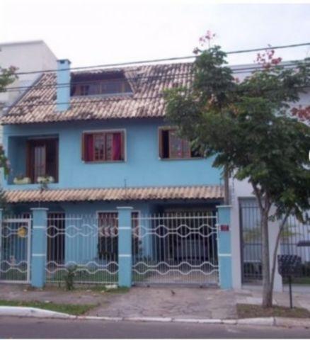 Casa 2 Dorm, Sarandi, Porto Alegre (77705)