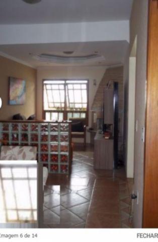 Casa 2 Dorm, Sarandi, Porto Alegre (77705) - Foto 5