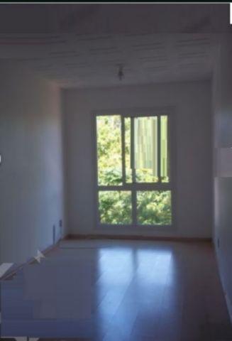 Cristal Residence - Apto 2 Dorm, Cristal, Porto Alegre (77711) - Foto 2