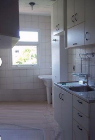 Cristal Residence - Apto 2 Dorm, Cristal, Porto Alegre (77711) - Foto 4