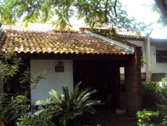 Casa 3 Dorm, Jardim do Salso, Porto Alegre (77720)