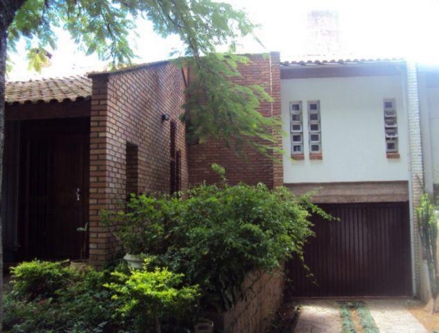 Casa 3 Dorm, Jardim do Salso, Porto Alegre (77720) - Foto 2