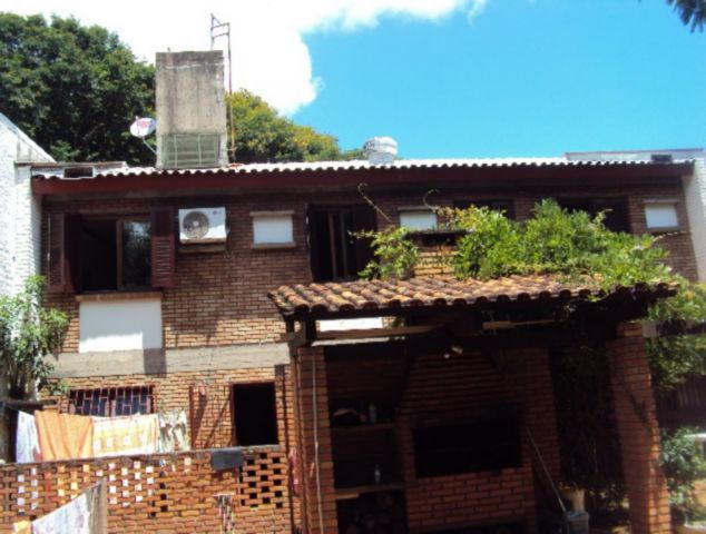 Casa 3 Dorm, Jardim do Salso, Porto Alegre (77720) - Foto 9