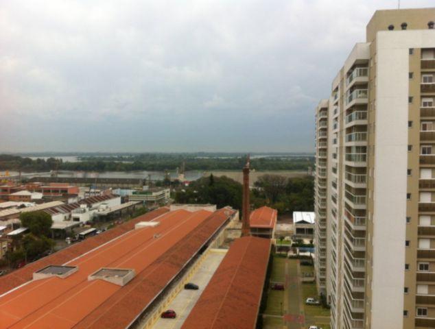 Ducati Imóveis - Apto 2 Dorm, São Geraldo (77760)