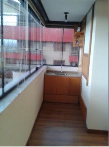 Residencial Spain - Apto 3 Dorm, Santana, Porto Alegre (77764)