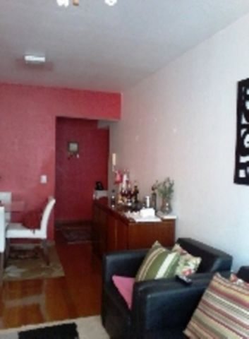 Vivendas do Parque - Apto 2 Dorm, Boa Vista, Porto Alegre (77790) - Foto 3