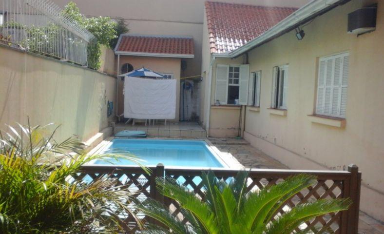 Casa 3 Dorm, Santana, Porto Alegre (77814) - Foto 2