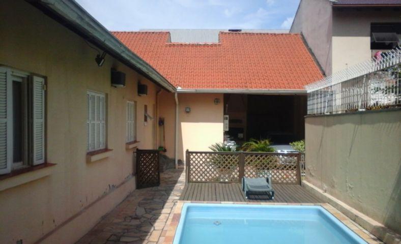 Casa 3 Dorm, Santana, Porto Alegre (77814) - Foto 3