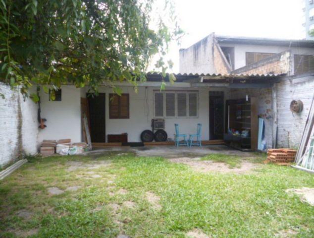 Terreno 2 Dorm, Jardim Botânico, Porto Alegre (77901) - Foto 4