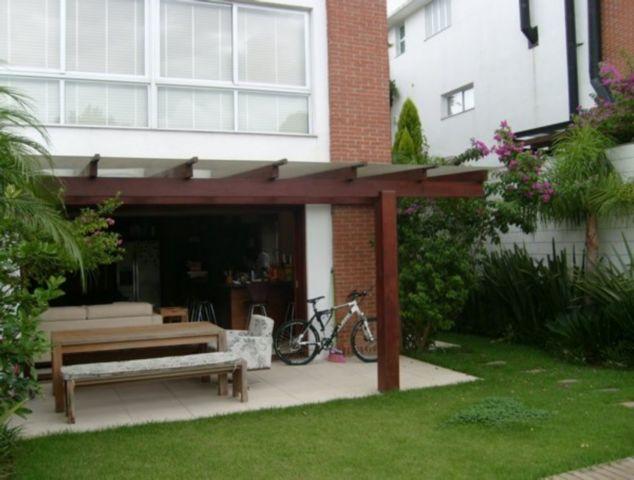 Atmosfera Eco Clube - Casa 4 Dorm, Agronomia, Porto Alegre (77920) - Foto 13