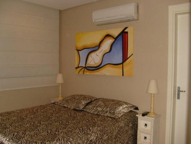 Atmosfera Eco Clube - Casa 4 Dorm, Agronomia, Porto Alegre (77920) - Foto 16