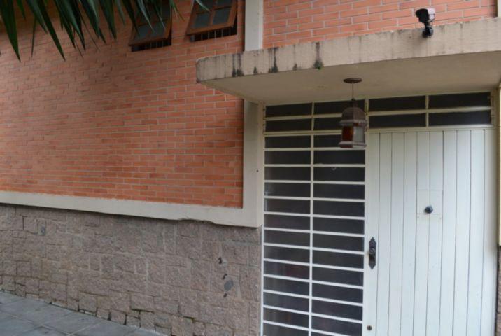 Casa 3 Dorm, Teresópolis, Porto Alegre (77961)