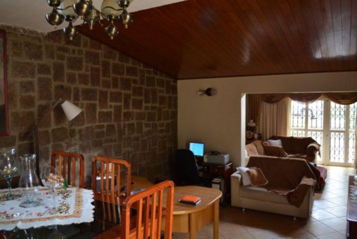 Casa 3 Dorm, Teresópolis, Porto Alegre (77961) - Foto 3