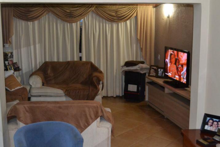 Casa 3 Dorm, Teresópolis, Porto Alegre (77961) - Foto 4