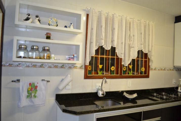 Casa 3 Dorm, Teresópolis, Porto Alegre (77961) - Foto 10
