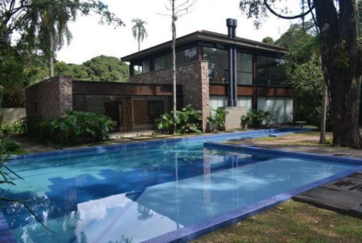 Casa 4 Dorm, Pedra Redonda, Porto Alegre (77977) - Foto 20