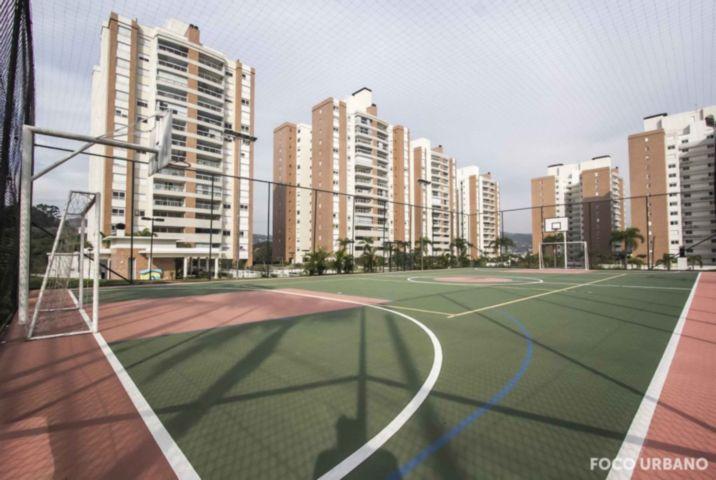 Parque Panamby - Casa 4 Dorm, Central Parque, Porto Alegre (77998) - Foto 27