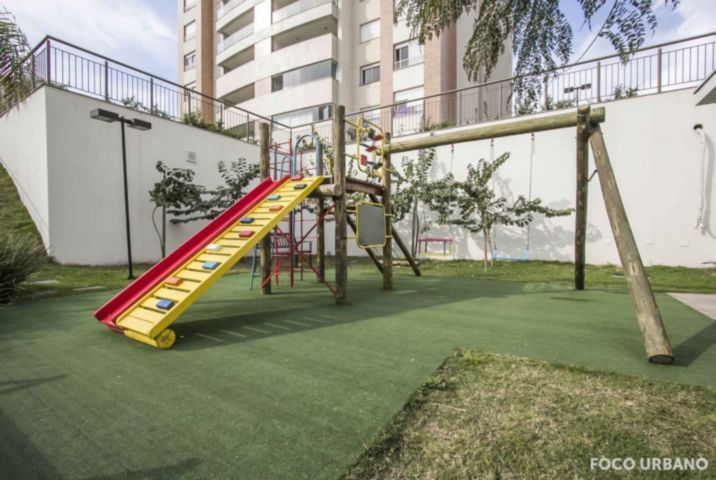 Parque Panamby - Casa 4 Dorm, Central Parque, Porto Alegre (77998) - Foto 34