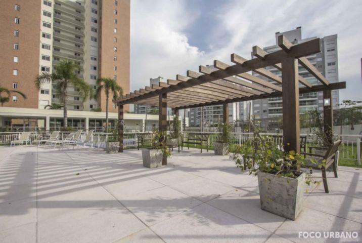 Parque Panamby - Casa 4 Dorm, Central Parque, Porto Alegre (77998) - Foto 42