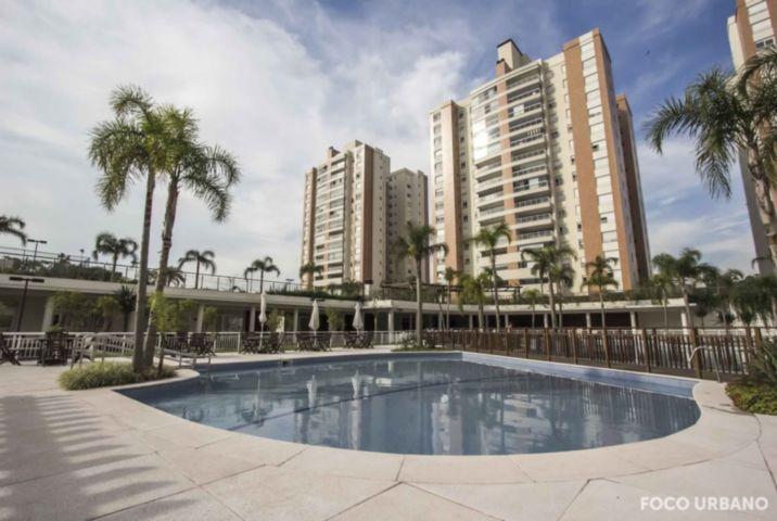 Parque Panamby - Casa 4 Dorm, Central Parque, Porto Alegre (77998) - Foto 43