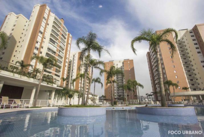 Parque Panamby - Casa 4 Dorm, Central Parque, Porto Alegre (77998) - Foto 46