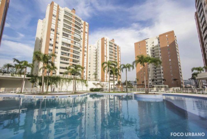 Parque Panamby - Casa 4 Dorm, Central Parque, Porto Alegre (77998) - Foto 47