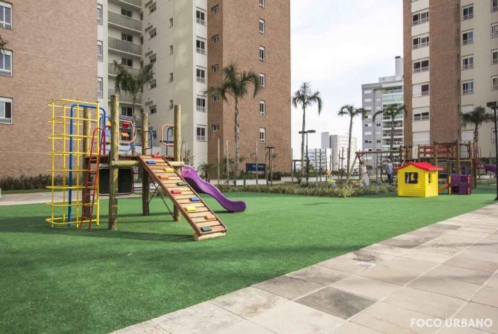 Parque Panamby - Casa 4 Dorm, Central Parque, Porto Alegre (77998) - Foto 49