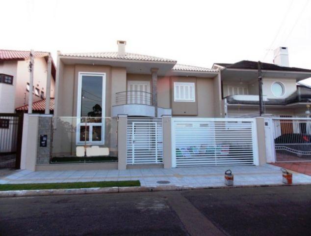 Casa 2 Dorm, Estância Velha, Canoas (78008)