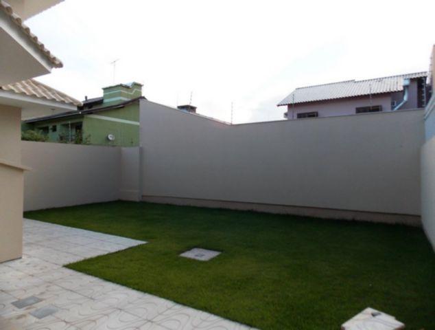 Casa 2 Dorm, Estância Velha, Canoas (78008) - Foto 8