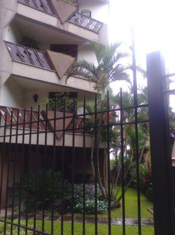 Ed. Montebérico - Apto 2 Dorm, Cristo Redentor, Porto Alegre (78034) - Foto 2