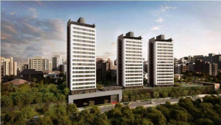 Max Haus - Apto 2 Dorm, Petrópolis, Porto Alegre (78082) - Foto 3