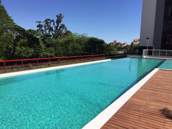 Max Haus - Apto 2 Dorm, Petrópolis, Porto Alegre (78082) - Foto 24