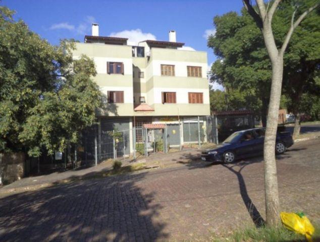 Sepé Tiaraju - Apto 3 Dorm, Teresópolis, Porto Alegre (78103)