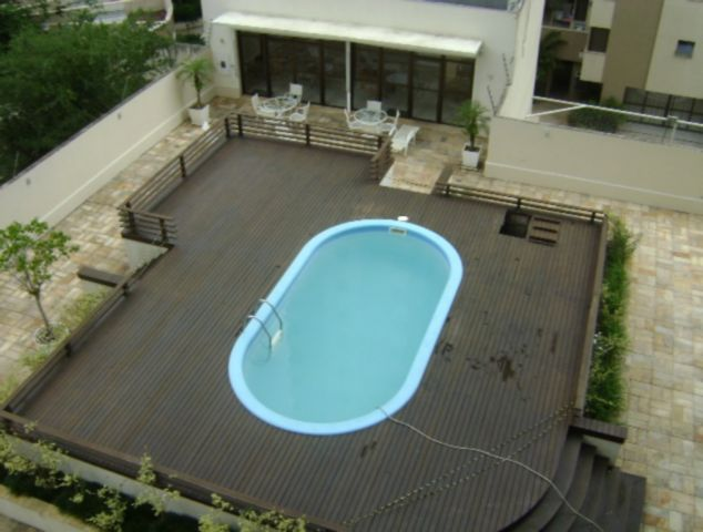 ST Louis Residence - Apto 3 Dorm, Mont Serrat, Porto Alegre (78106) - Foto 16