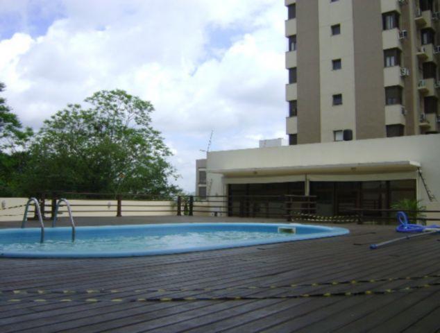 ST Louis Residence - Apto 3 Dorm, Mont Serrat, Porto Alegre (78106) - Foto 19