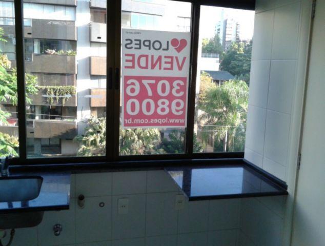 ST Louis Residence - Apto 3 Dorm, Mont Serrat, Porto Alegre (78106) - Foto 25