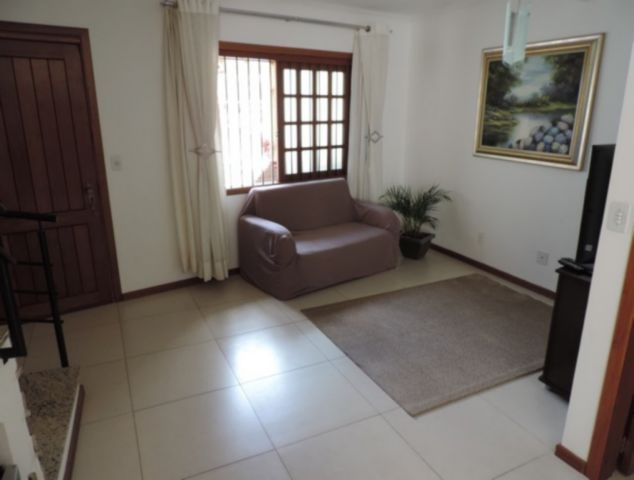 Casa 3 Dorm, Jardim Itu Sabará, Porto Alegre (78142) - Foto 5