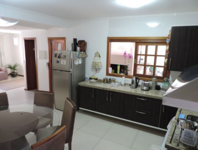 Casa 3 Dorm, Jardim Itu Sabará, Porto Alegre (78142) - Foto 8
