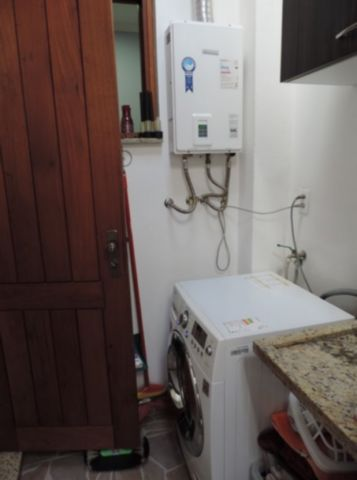 Casa 3 Dorm, Jardim Itu Sabará, Porto Alegre (78142) - Foto 10
