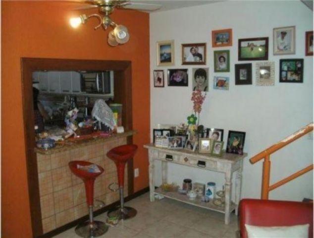 Casa 4 Dorm, Jardim Itu Sabará, Porto Alegre (78143) - Foto 3
