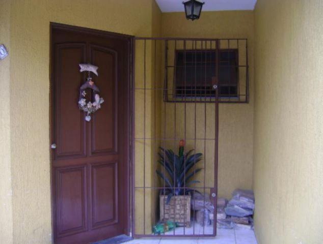 Casa 4 Dorm, Jardim Itu Sabará, Porto Alegre (78143) - Foto 6