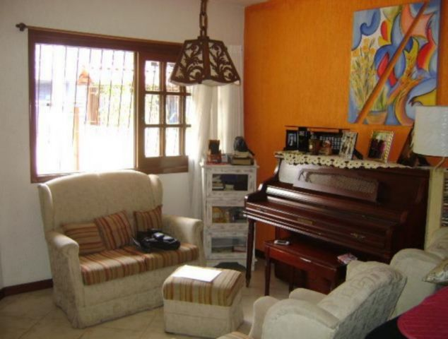Casa 4 Dorm, Jardim Itu Sabará, Porto Alegre (78143) - Foto 8
