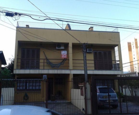 Casa 4 Dorm, Jardim Itu Sabará, Porto Alegre (78143) - Foto 10