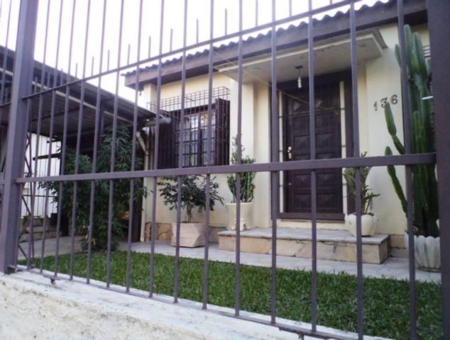 Casa 3 Dorm, Partenon, Porto Alegre (78144)