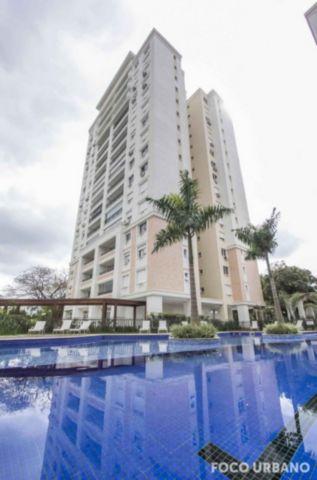 Jardins Novo Higienópolis - Apto 3 Dorm, Passo da Areia, Porto Alegre - Foto 31