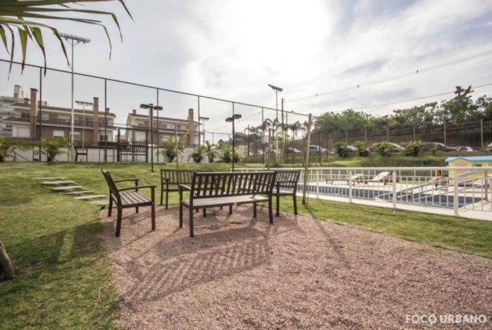 Ducati Imóveis - Casa 4 Dorm, Central Parque - Foto 11