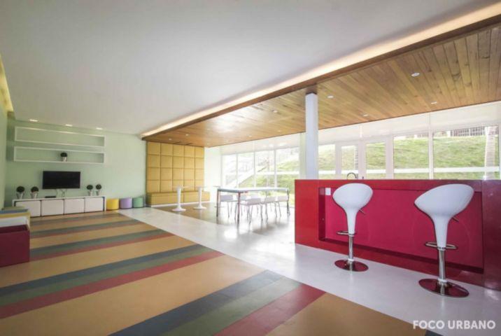 Ducati Imóveis - Casa 4 Dorm, Central Parque - Foto 18
