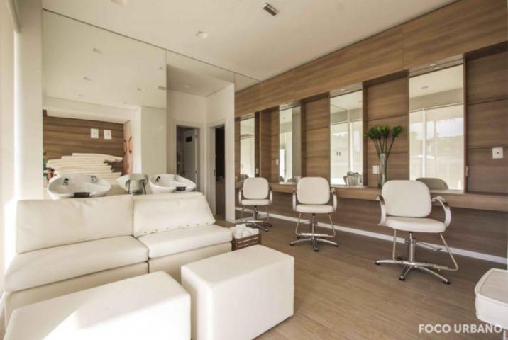 Ducati Imóveis - Casa 4 Dorm, Central Parque - Foto 38