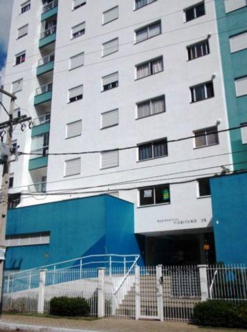 Ducati Imóveis - Apto 2 Dorm, Centro, São Leopoldo